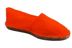 Espadrile Gaelle Uni Orange