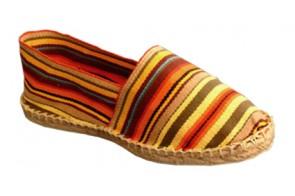Espadrile Gaelle Dungi Multicolor
